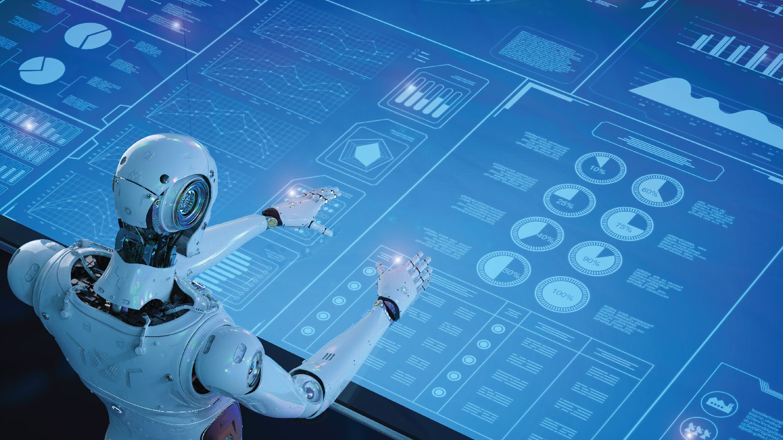 CIO, CTO, CEO, Robotic automation, Robotics, Automation, B2B B2B Enterprises, Robots, Robotic automation, Tom Galluzzo, IAM Robotics, Deloitte, IBM, Robotics Business Review, Robotic process automation, RPA, Algorithms, Forrester, International Federation of Robotics, RPA bots, Walmart, Alibaba, Amazon, Automation, AI, ML, Machine learning, Artificial Intelligence, IT, Warehouse
