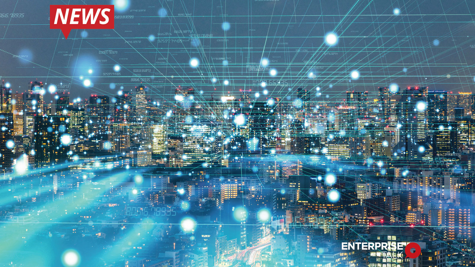Trilliant , MultiTech , Transformative Solutions , Industrial Internet of Things , Smart Cities