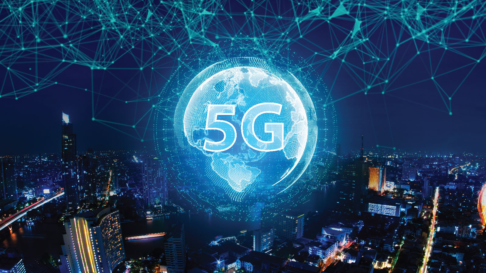 5G is Driving Digital Transformation in the Enterprise space