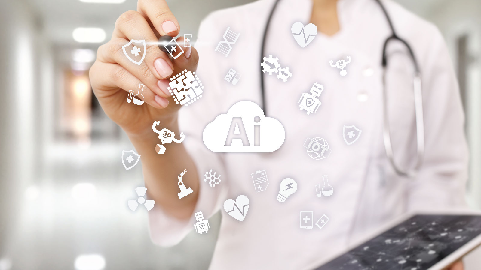 AI, artificial intelligence, healthcare, healthcare sector, digitization, KPMG, implementation, skills, automation, privacy, security, data, patient data, AI tools, AI implementation CTO, CEO, AI, artificial intelligence, healthcare, healthcare sector