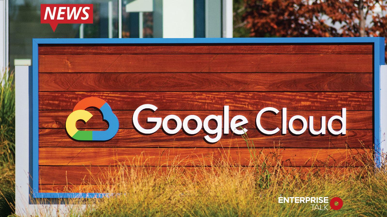 GigaSpaces, GigaSpaces Cloud Managed Service, Google Cloud Platform, Cloud, data-driven enterprises, analytics