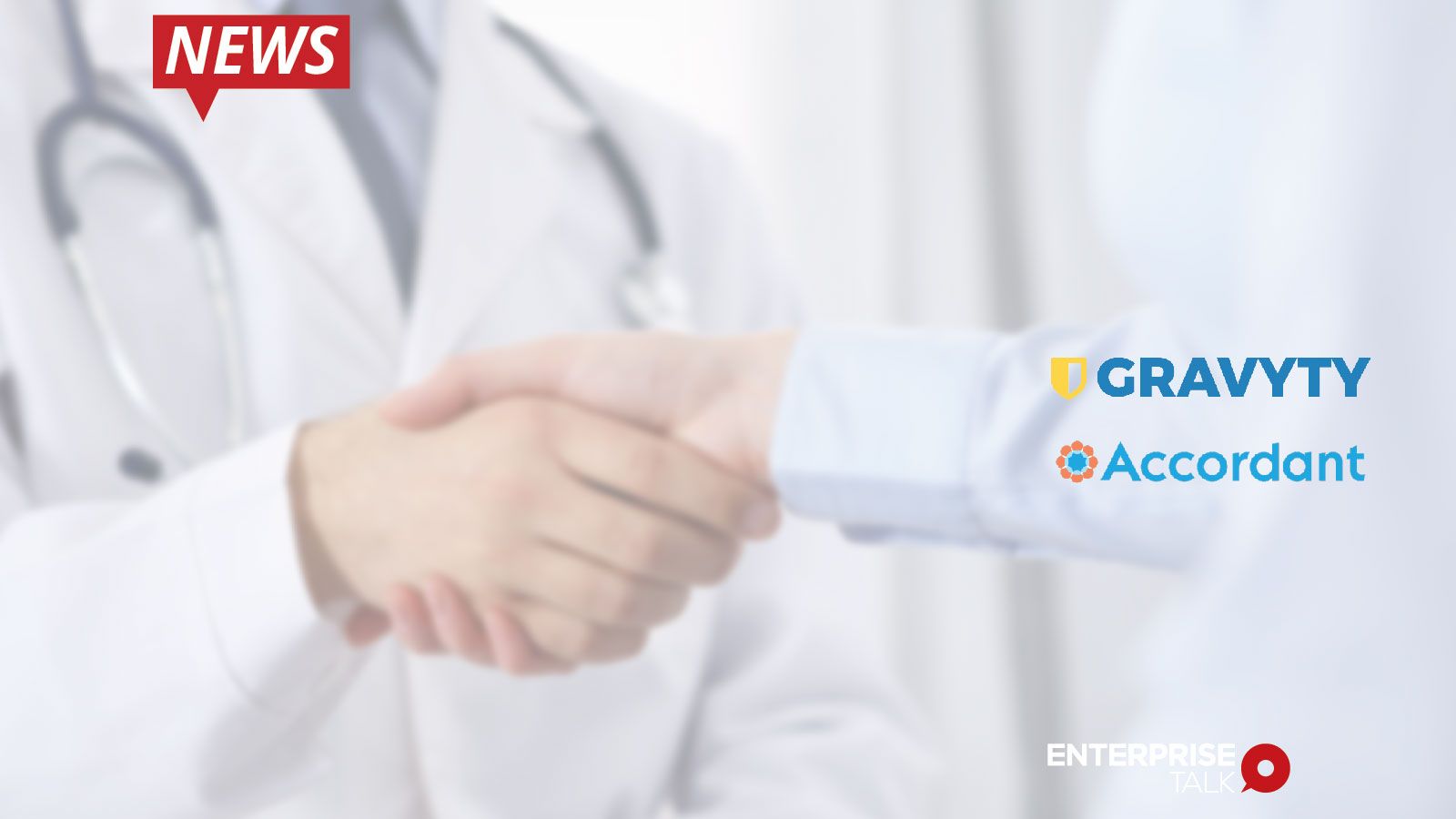 Gravyty, Accordant, Health Care, Artificial Intelligence