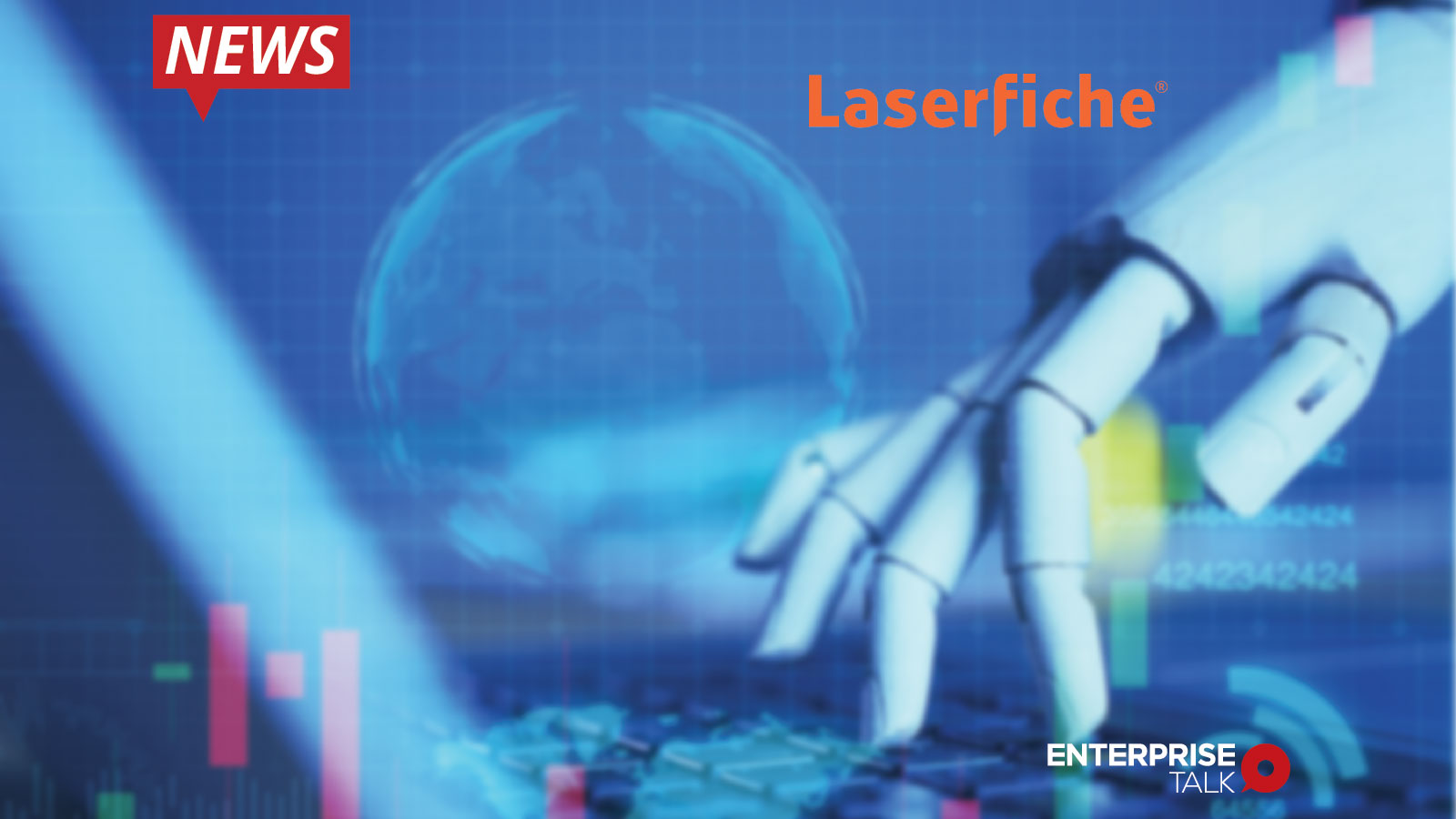 Laserfiche, Workflow Bots, Robotic Process Automation Capabilities, RPA, Workflow Automation