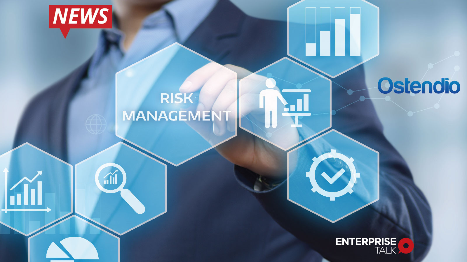 Ostendio , MyVCM Vendor Connect, cybersecurity and risk management, Vendor Risk Management