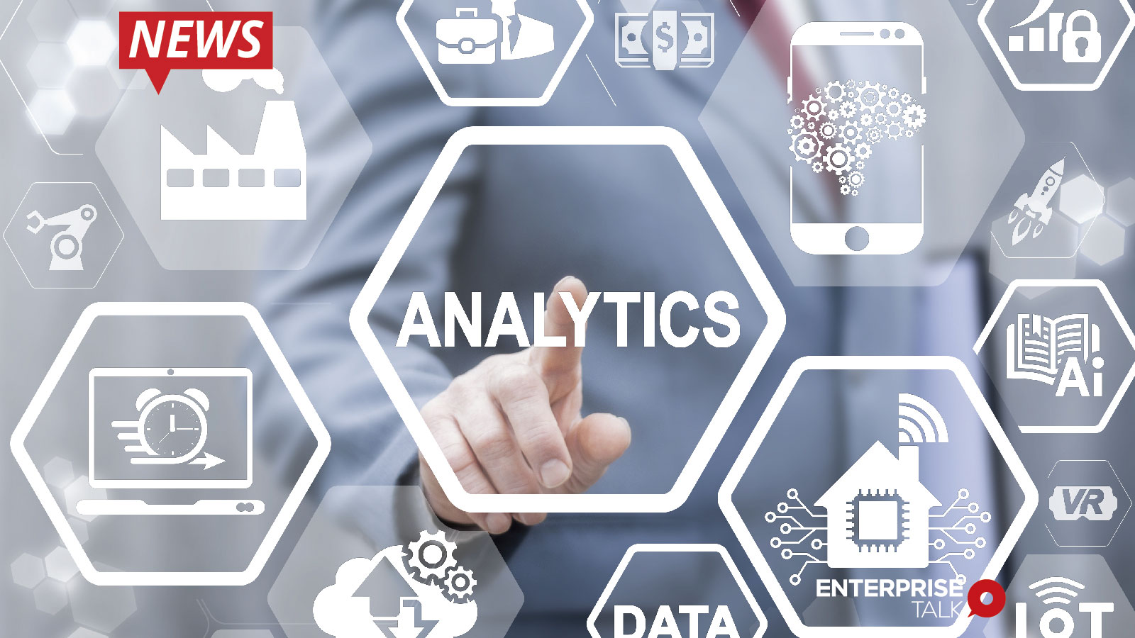 Prisma Analytics, Decisive Group of Dubai, Big-Data, AI