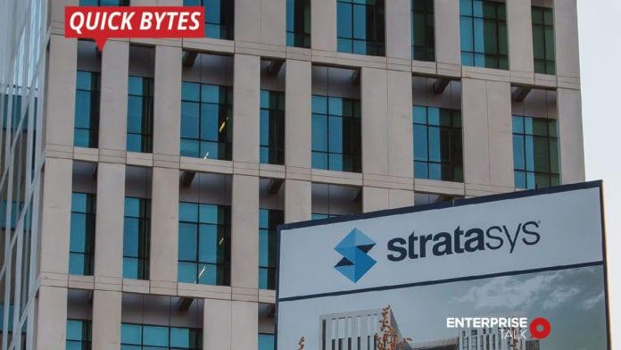 Stratasys, 3D printer, J826 3D printer, Pantone, consumer goods, electronics, automotive