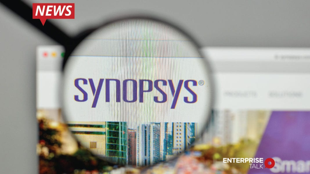 Synopsys, Certain IP Assets, INVECAS