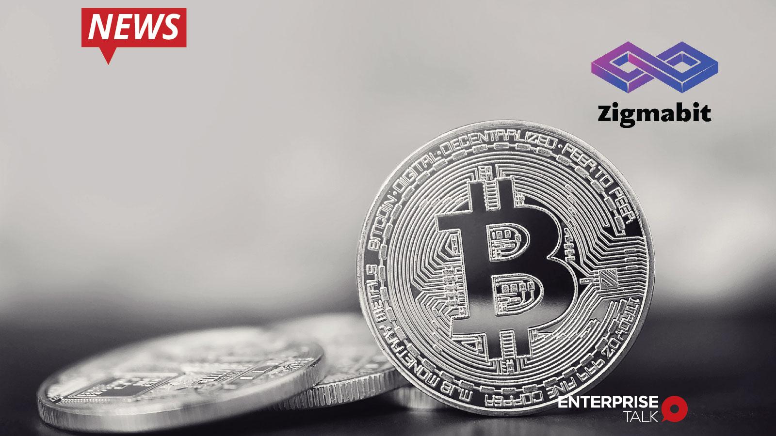 Zigmabit Inc, Cryptocurrency Mining