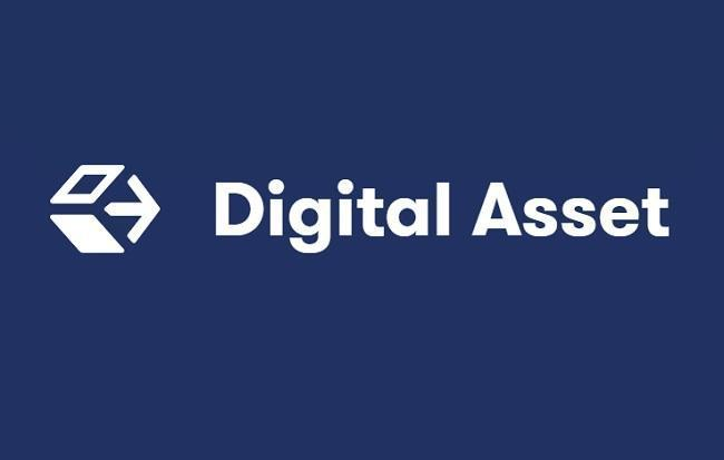 Digital Asset, funding, Samsung, Salesforce, Series C, DAML, Amazon AWS, VMware Blockchain