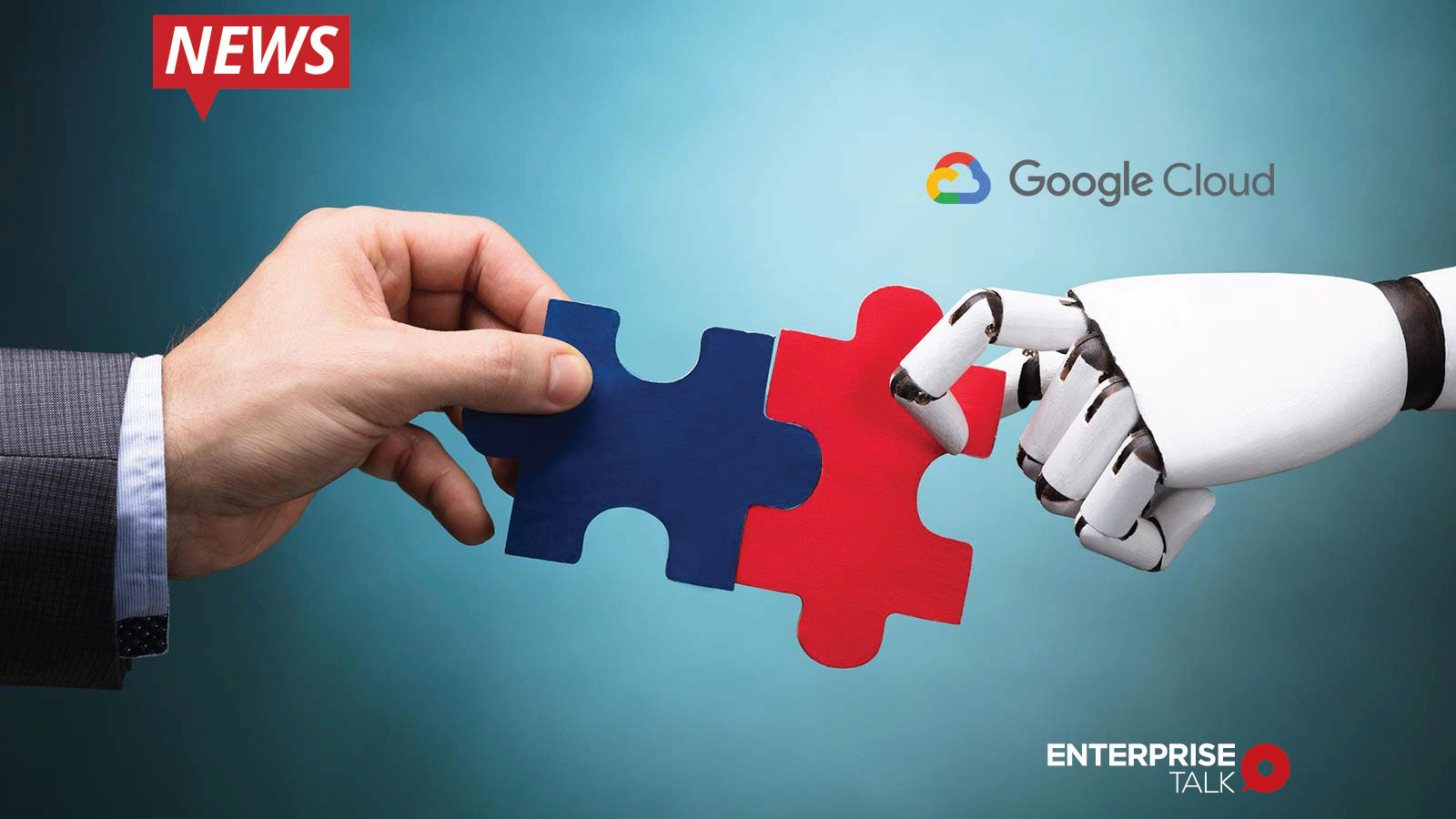 Google Cloud, T-Systems, Cloud Innovation