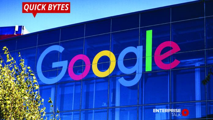 Google, Coronavirus, World Health Organization, COVID-19, pandemic, Sundar Pichai, donate, Google Cloud, ad credit, loans