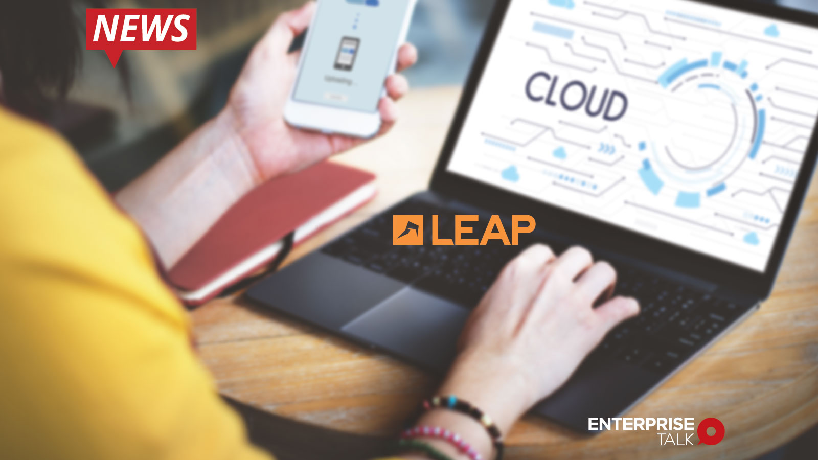 LEAP, Remote Purchase, Installation, Cloud Software, Law Firm, COVID-19