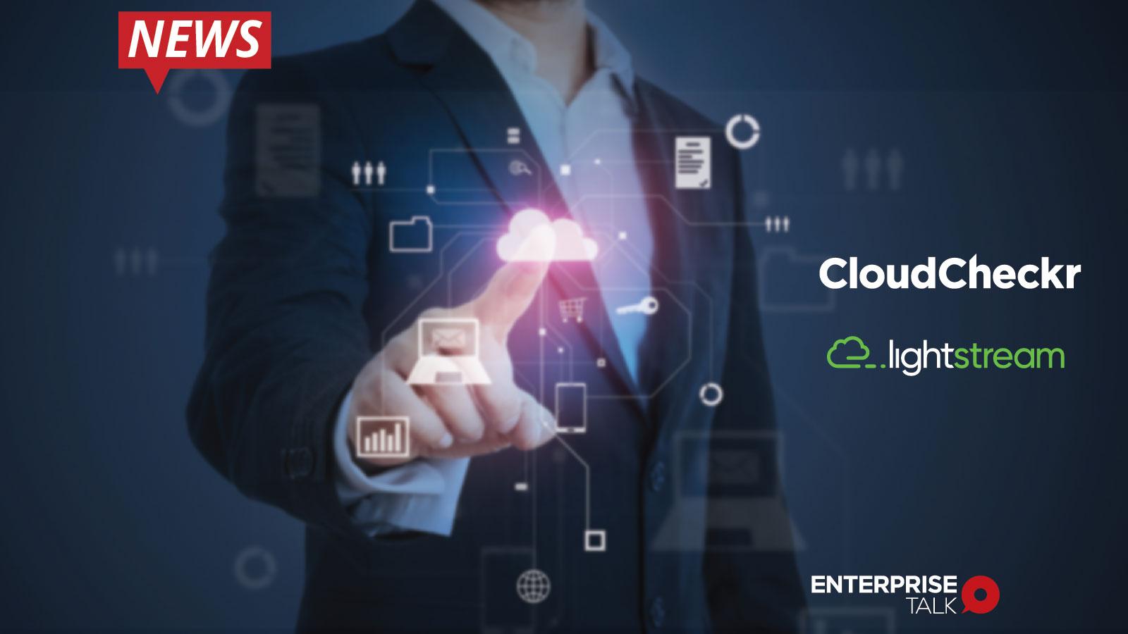 Lightstream, Cloud Managed Services,Cloud Management Platform, CloudCheckr