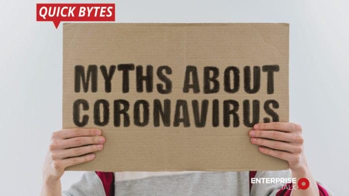 Coronavirus, major platforms, Google, Facebook, Twitter, YouTube, LinkedIn, Microsoft, tech platforms, US government, tech companies, WHO, COVID-19