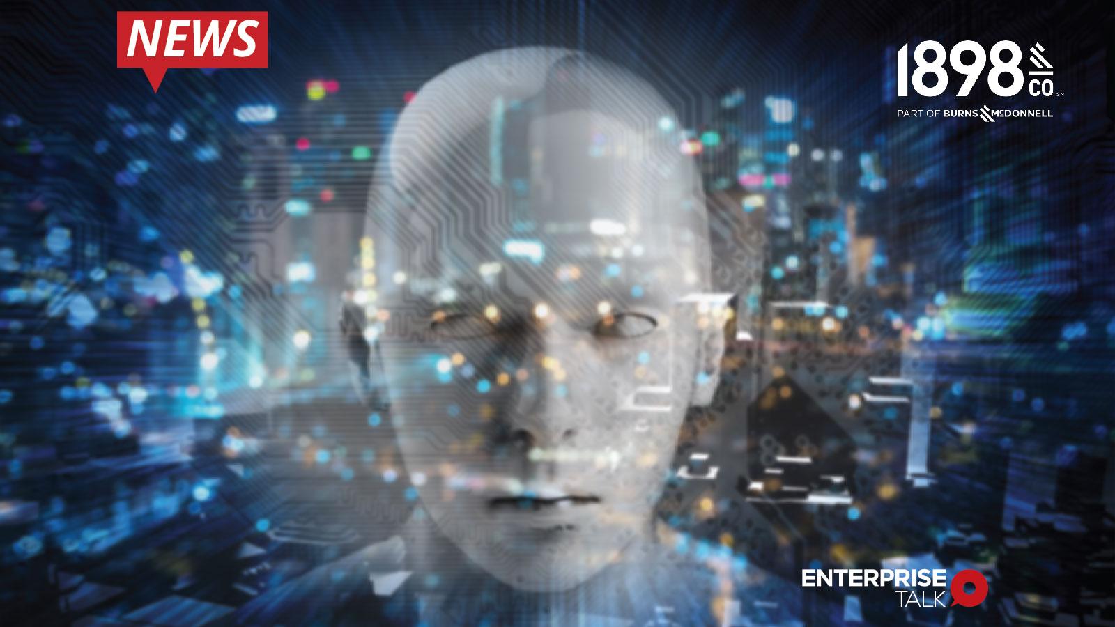 Mallika Edwards, Burns & McDonnell, software solutions business, enterprise-ready software