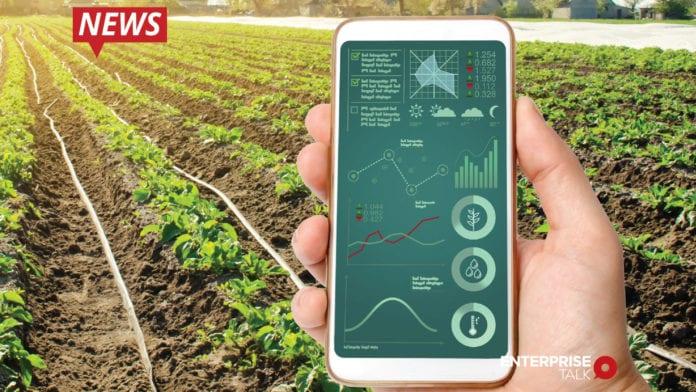 Netafim, FluroSat's Remote Sensing Technology, Digital Irrigation Management Platform, NetBet, sensing, analytics
