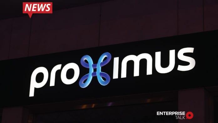 Proximus, AirTies, Cloud, Wi-Fi Management Platform