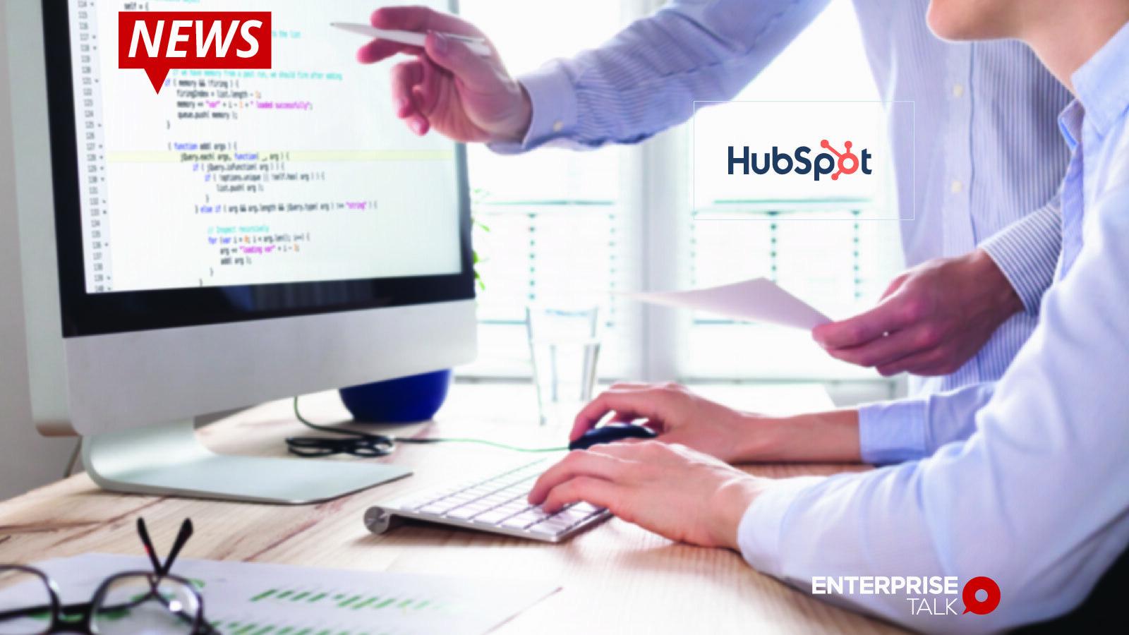 HubSpot, CMS Hub, Website Management