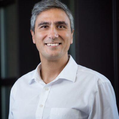 Flavio Villanustre, VP, Technology and CISO, LexisNexis Solutions