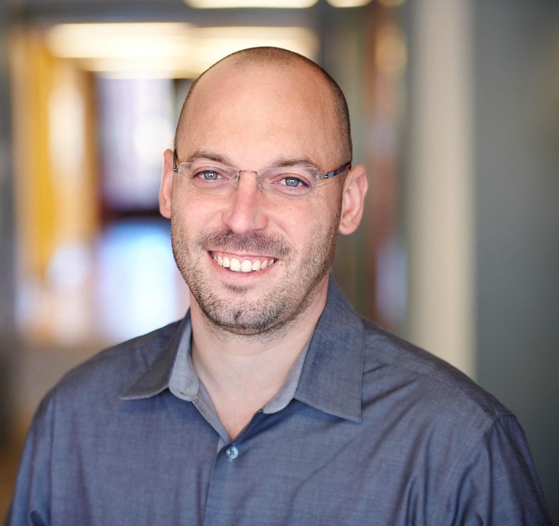 Omer Schneider, CyberX