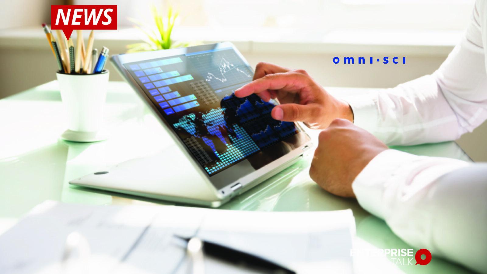 OmniSci, Z by HP, Data Analytics, Data-Driven Workflows