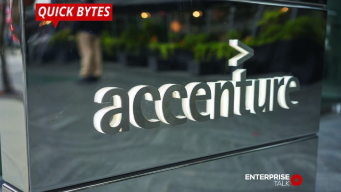 Accenture, acquisition, Italy, digital engineering, IT systems, product lifecycle management, industrial equipment