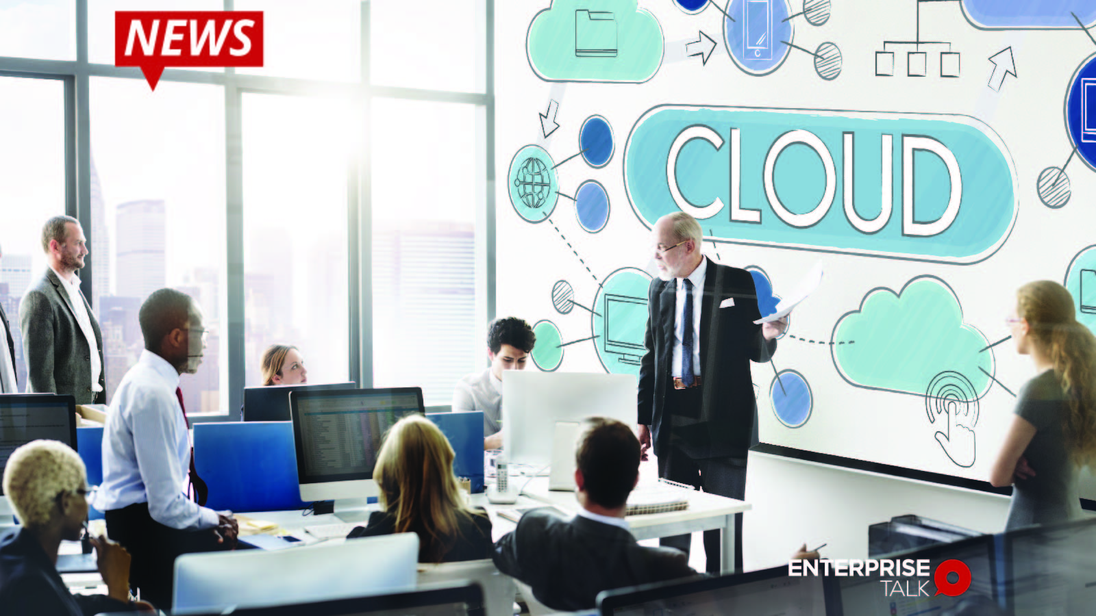 Core Scientific, Cloud, Data Scientists, Equinix, NVIDIA, NetApp, AI