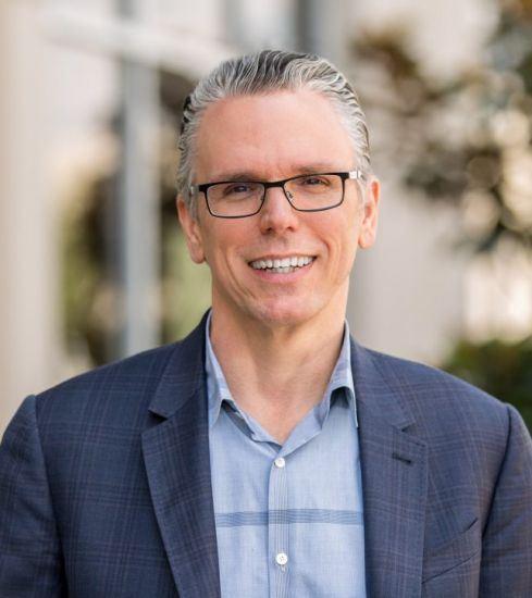 James Litton, CEO, Identity Automation