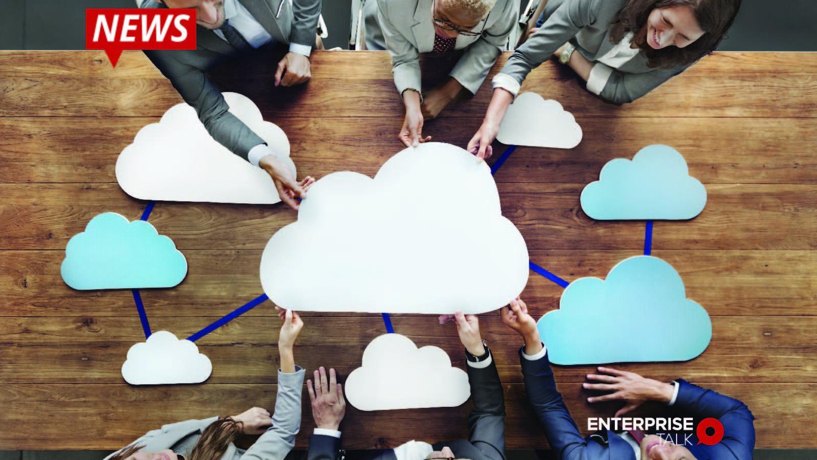 OpenText, Cloud Agreement, Amazon Web Services