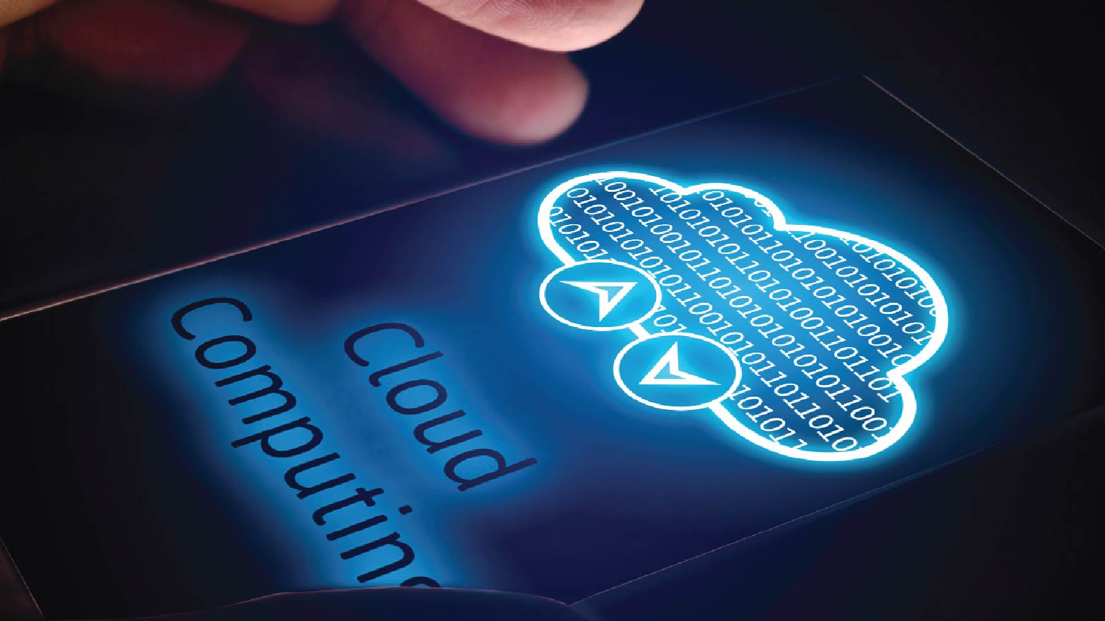 A Quarter of all Enterprises Will Move to All-cloud Environments within a Year (1)
