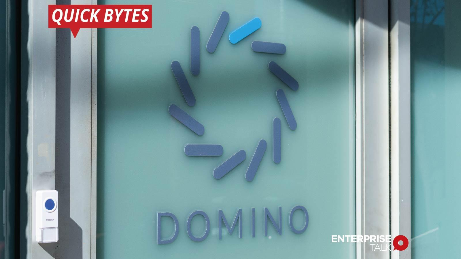 Domino Data Lab Raises _43 Million in Funding