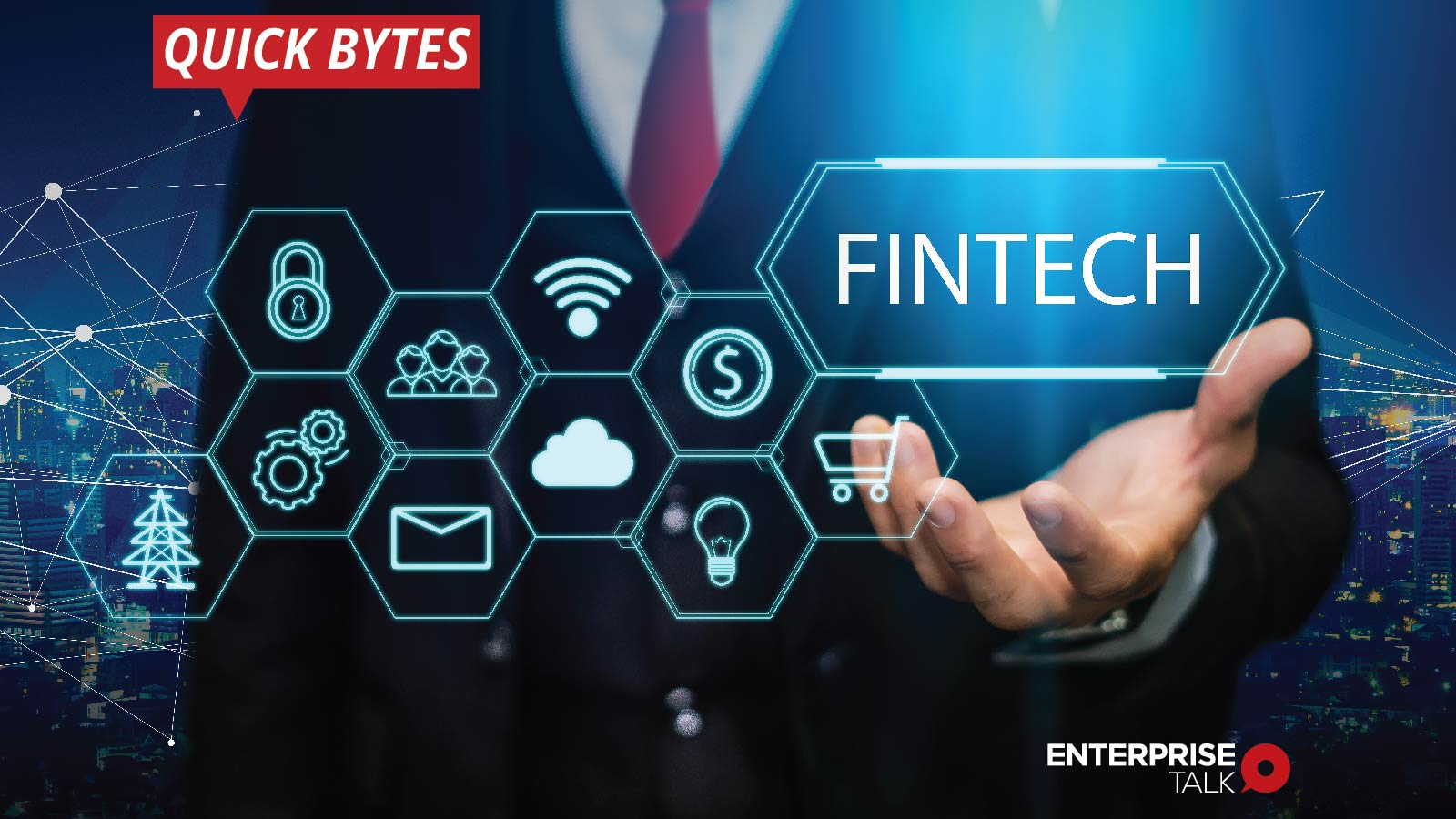 Fintech Firm Pagaya Secures _102 Million in Funding