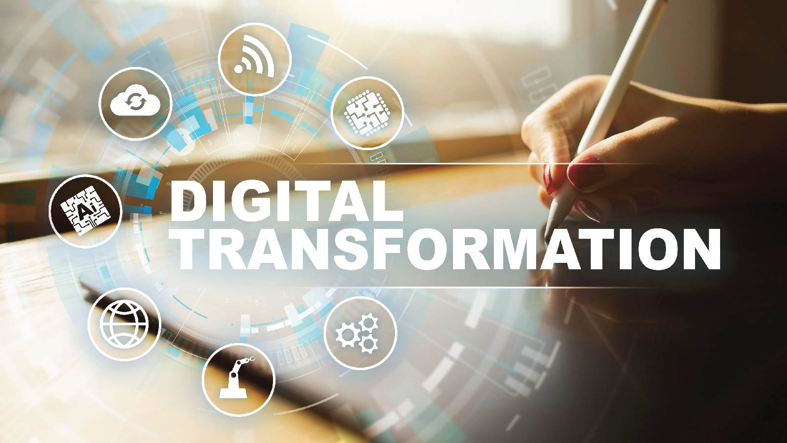 How a Right Strategic Partner Adds Value to Digital Transformation