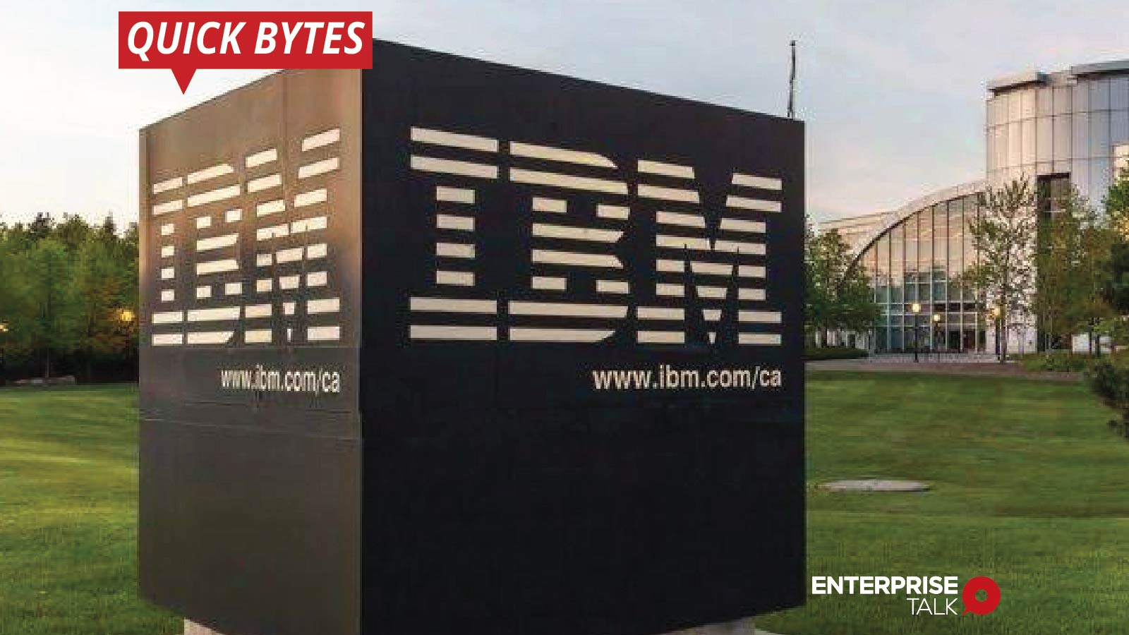 IBM Introduces Watson Works to Manage Workplace