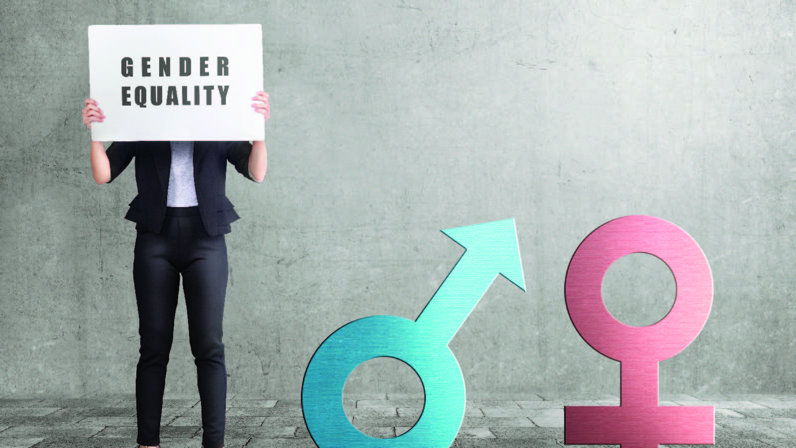 Organizations Are Still Far Away from Achieving Gender Parity in Leadership