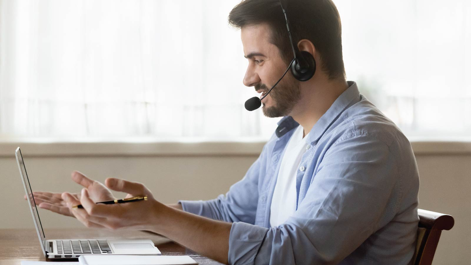 Remote call centers numbers increase due to the pandemic