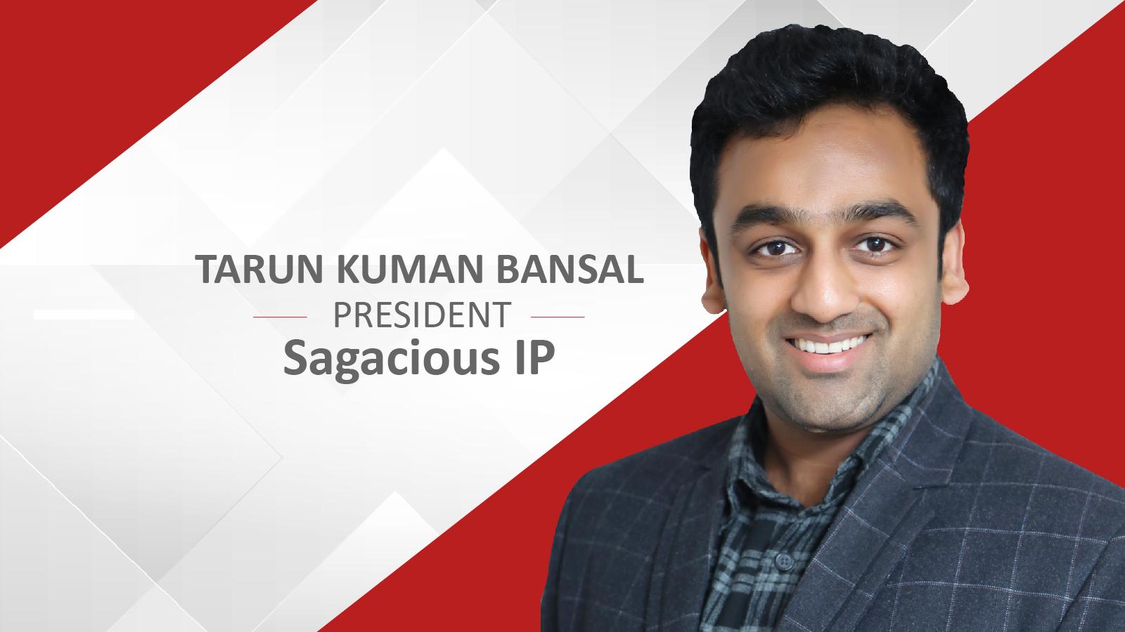 Sagacious IP
