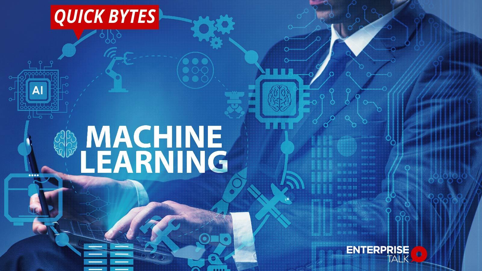 Algorithmia Updates Enterprise Machine Learning Product
