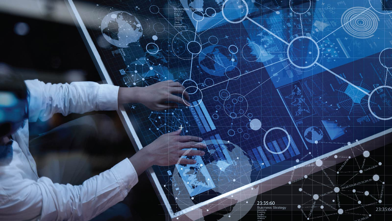 How Businesses Can Manage Data Aggregation Successfully