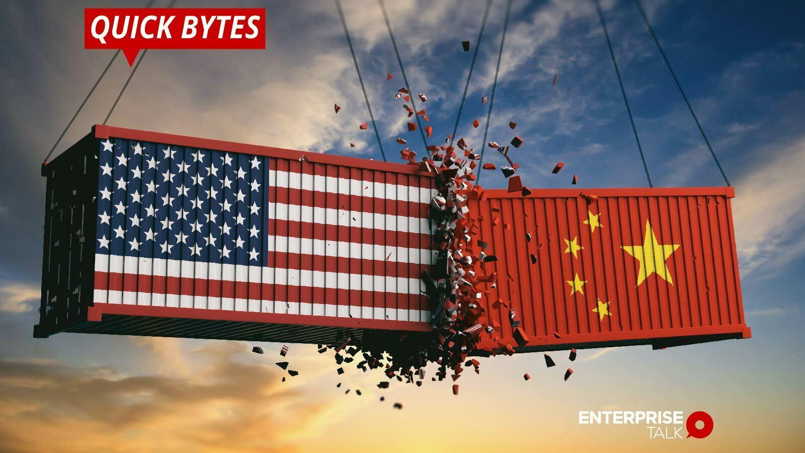 COVID-19 Rekindles the Global Trade Disputes