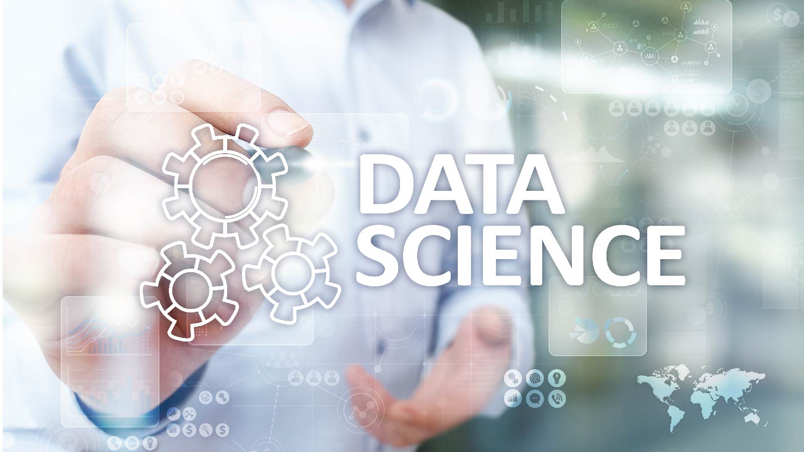 Data Science- How It Is Shaping the Post-Covid Business Ecosystem