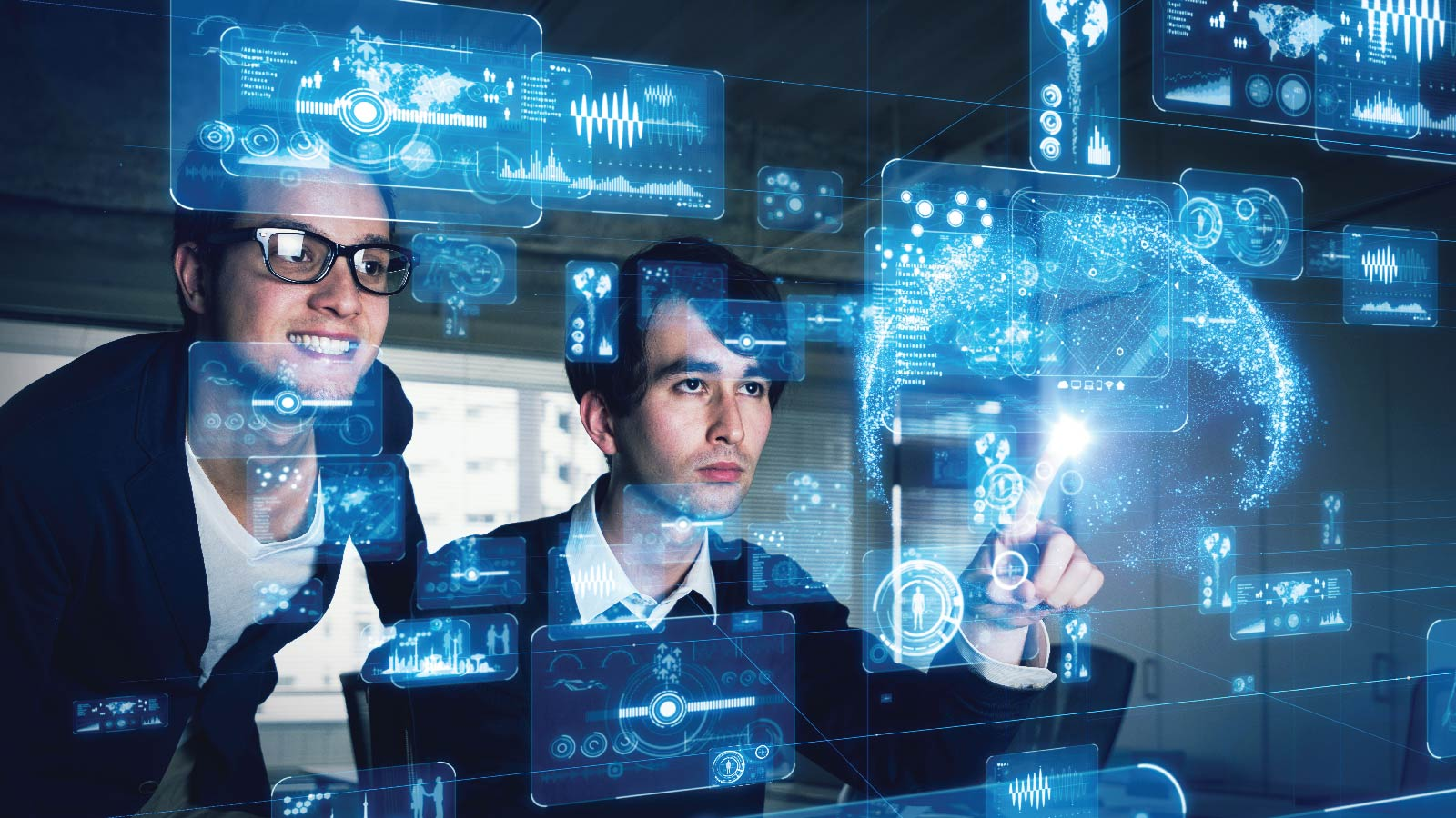 Digital Transformation – Employees Observe Areas of Improvement in Their Organizations