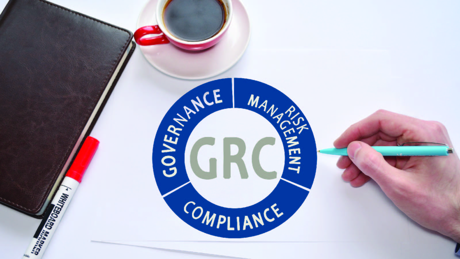 Effective Implementation of GRC technology