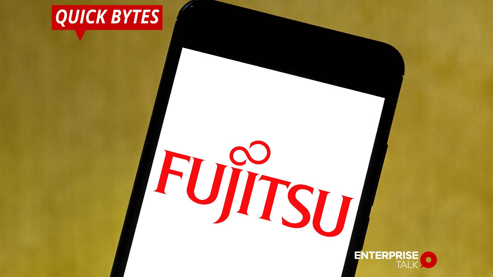 Fujitsu to Lessen Its Offices by 50% in Japan