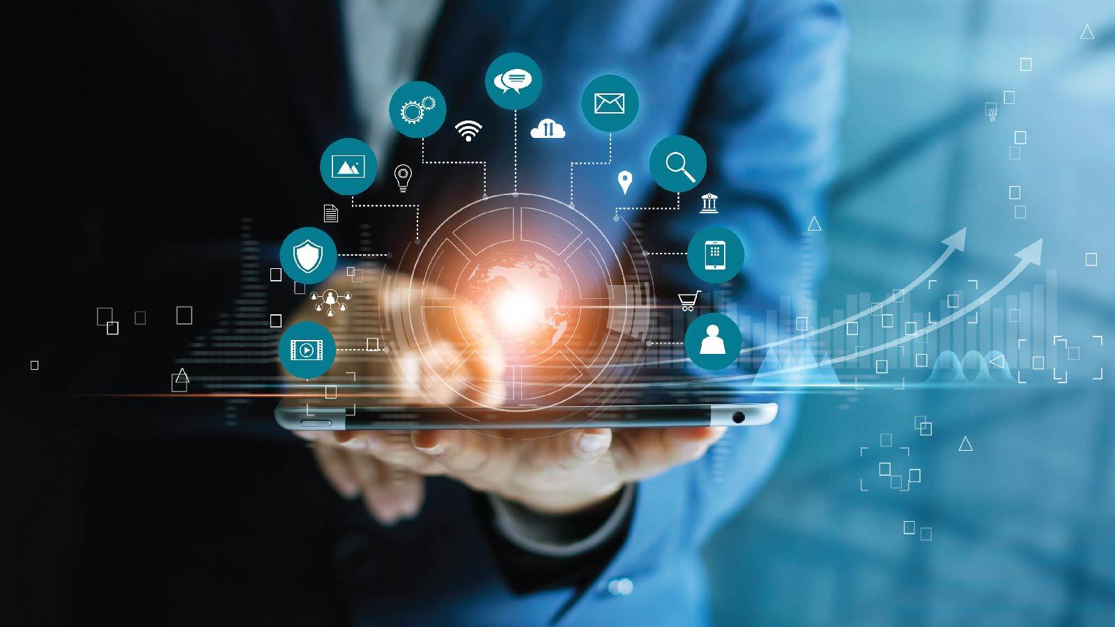 CIOs Using Digital transformation