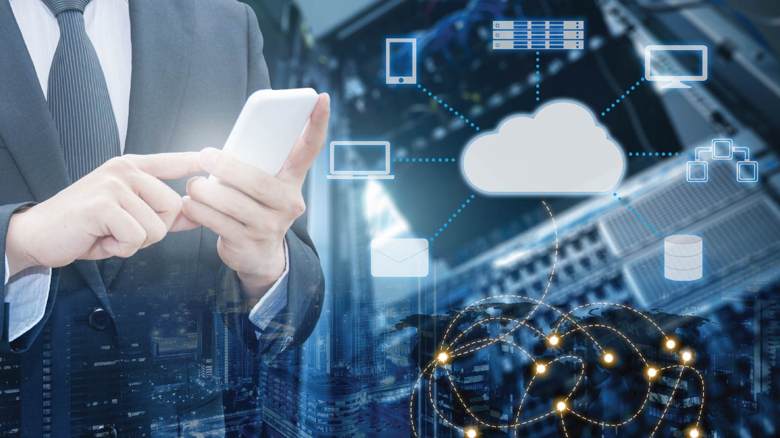 Organizations opt for Function-as-a-Service_ to measure cloud integrity