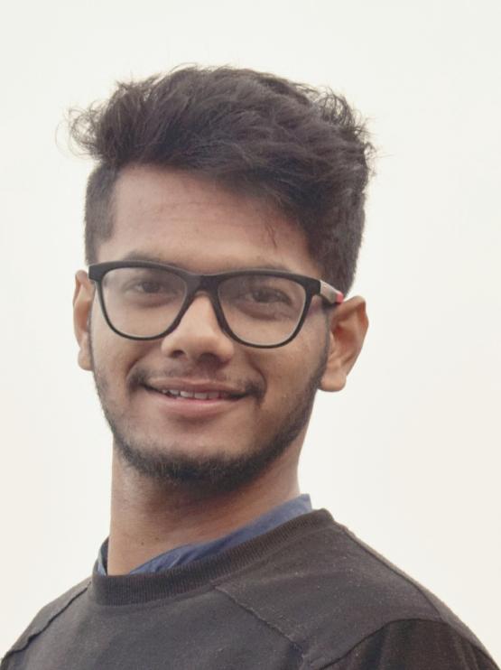 Vishal Muktewar