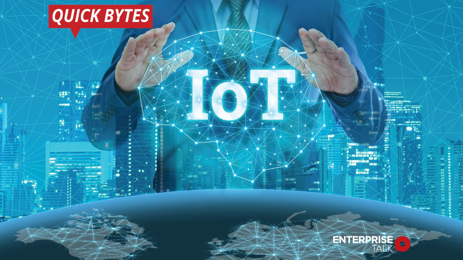 Wire IoT Up To IBM i With the Node-RED