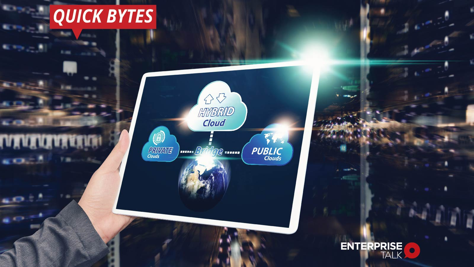COVID-19 Pandemic Saw a Surge in Hybrid Cloud and low-code approaches