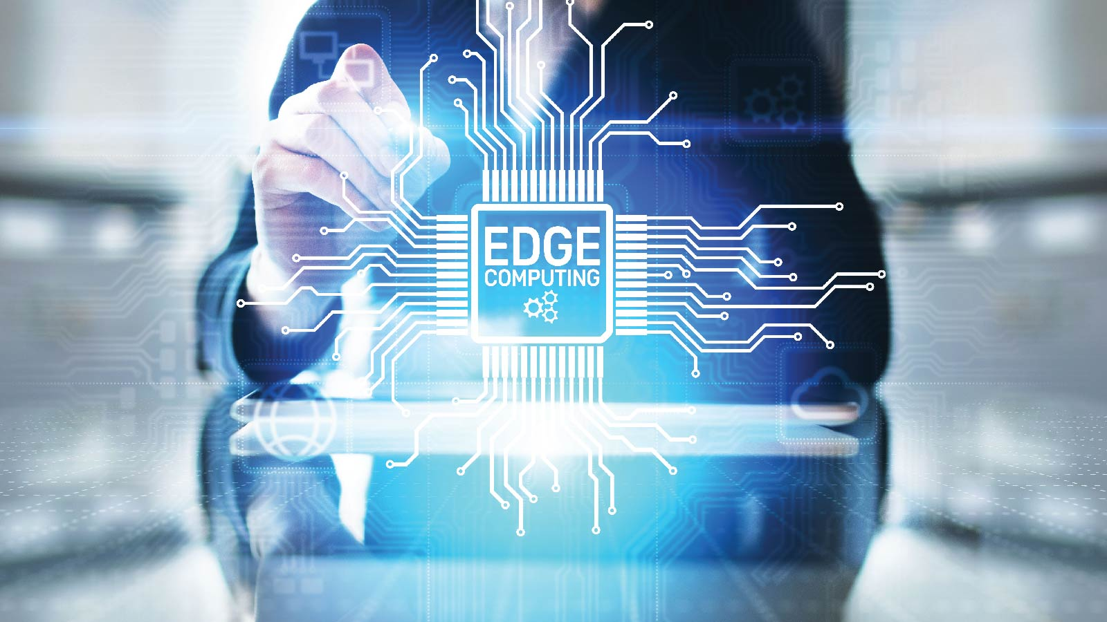 IoT Data and the impact of its Close Integration with Edge Computing